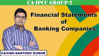 Financial Statements of Banking Companies