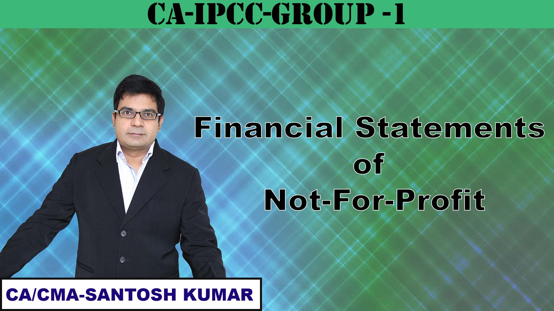 Financial Statements of Not-For-Profit