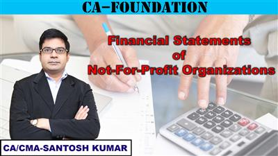Financial Statements of Not-For-Profit Organizations