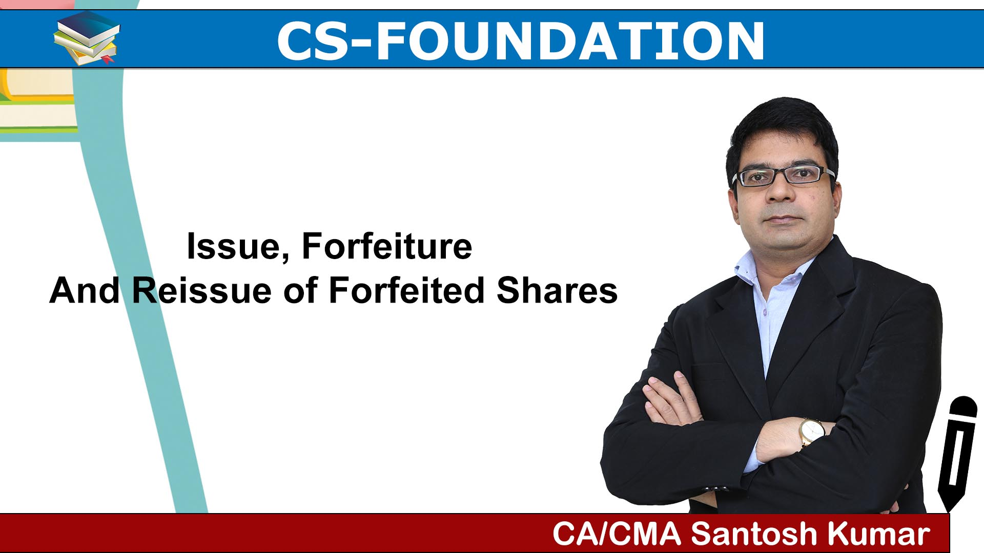 Issue, Forfeiture and Reissue of Forfeited Shares