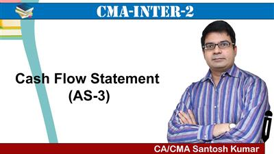 Cash Flow Statement (AS-3)