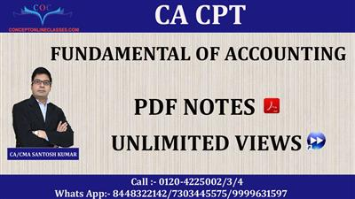 ACCOUNTING DEC 2019