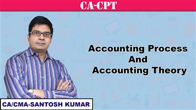 Accounting Process and Accounting Theory