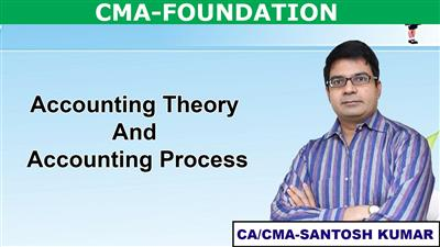 Accounting Theory  and Accounting Process