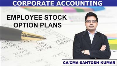 EMPLOYEE STOCK OPTION PLANS