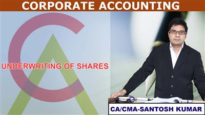 UNDERWRITING OF SHARES