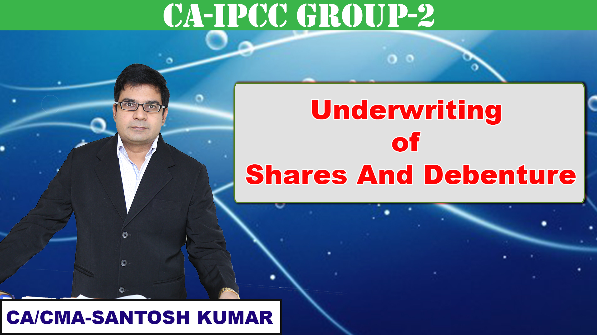 Underwriting Of Shares And Debentures