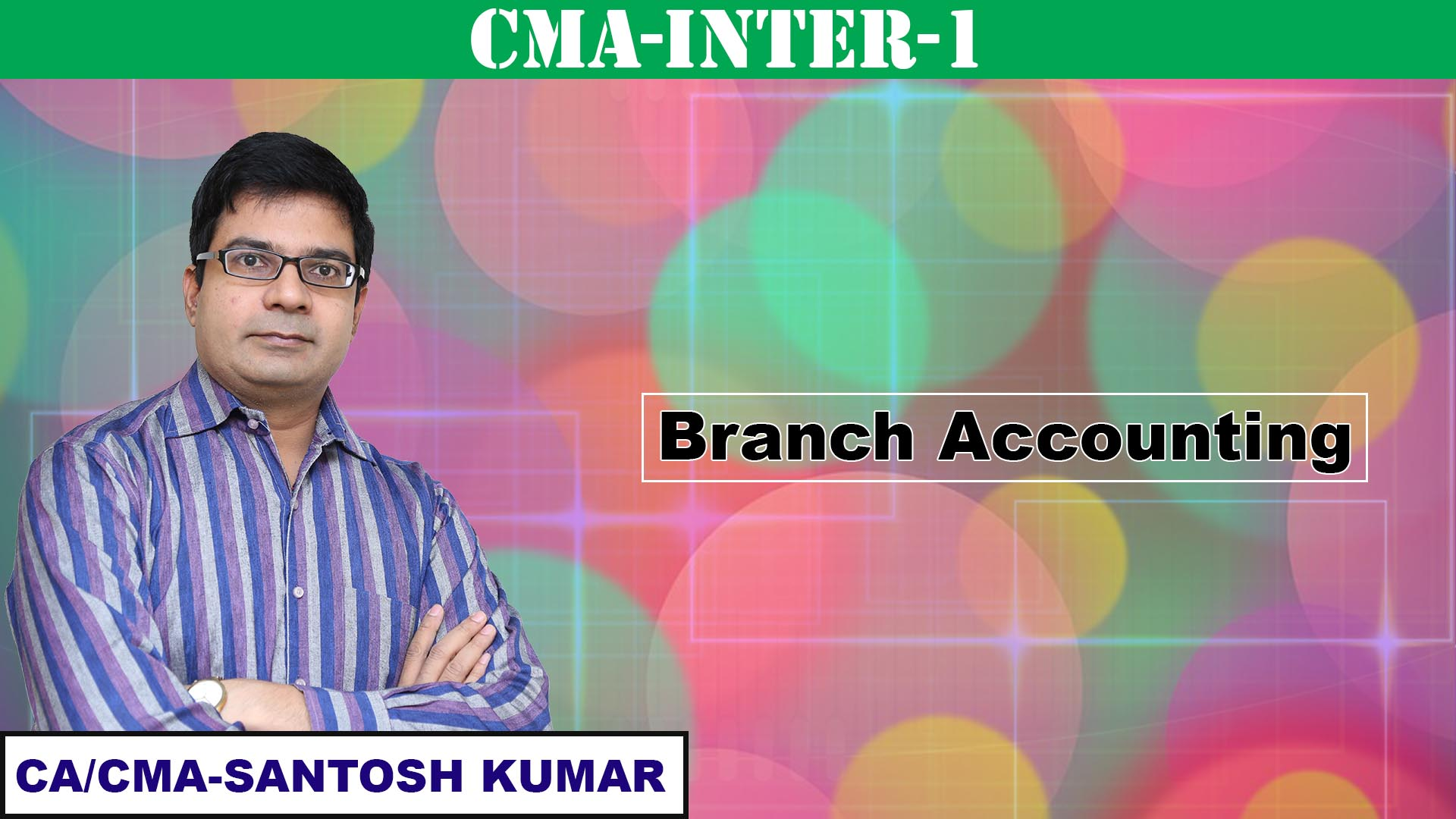 Branch Accounting
