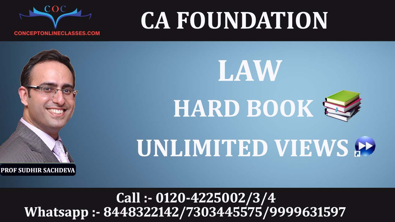 BUSINESS LAW  NOV 2020