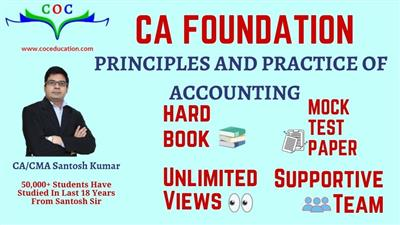 JUNE 2021 PRINCIPLES & PRACTICE OF ACCOUNTING