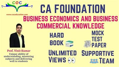 JUNE 2021 BUSINESS ECONOMICS AND BUSINESS COMMERCIAL KNOWLEDGE
