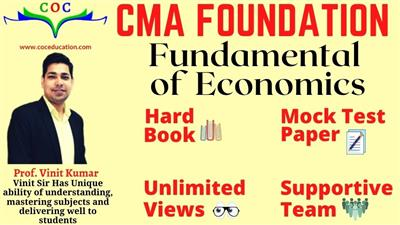 FUNDAMENTAL OF ECONOMICS DEC 2021