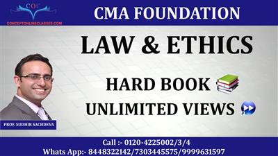 LAW AND ETHICS JUNE 2021