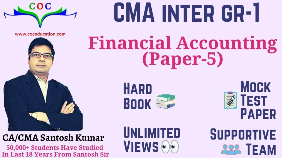 FINANCIAL ACCOUNTING  JUNE 2021