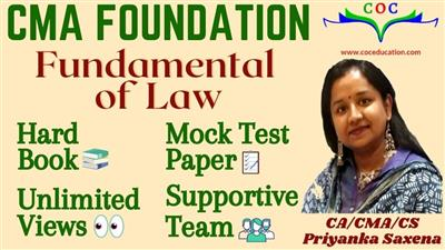 FUNDAMENTAL OF LAWS & ETHICS DEC. 2021