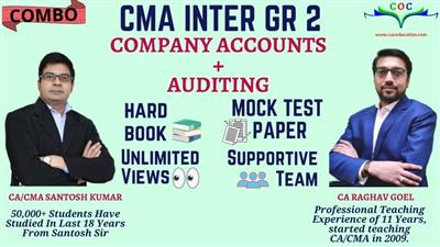 COMPANY ACCOUNT AND AUDITING JUNE 2021