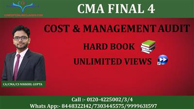 COST AND MANAGEMENT AUDIT DEC. 2020