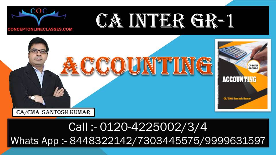 ACCOUNTING (Hard-Book (Inclusive All Taxes)