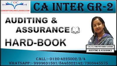 NOV 2021 AUDITING & ASSURANCE