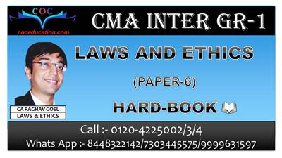 LAWS AND ETHICS DEC 2021