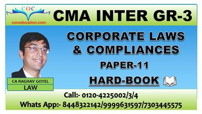 CORPORATE LAWS AND COMPLIANCES DEC. 2021